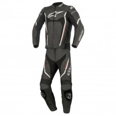 ALPINESTARS Мотокомбинезон кожаный MOTEGI v2 2PC LEATHER SUIT TALL SIZE