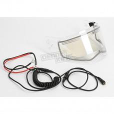 CKX Двойная линза с электрообогревом для шлема TRANZ/RR700