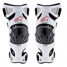 ALPINESTARS Мотозащита FLUID PRO KNEE BRACE SET