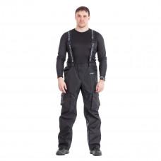 DRAGONFLY Мембранные брюки QUAD BLACK 2018