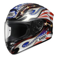 SHOEI Мотошлем X-Spirit II GLORY 2