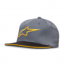 ALPINESTARS Бейсболка AGELESS FLAT HAT