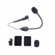 CARDO Запасной микрофон G9x (гибридный+ микрофон на проводе)