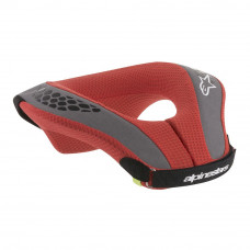 ALPINESTARS Мотозащита шеи SEQUENCE YOUTH NECK