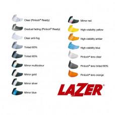 LAZER Элемент вентиляции Chin Vent LZ6 ( Black)